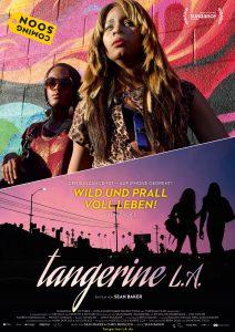 Kinotipp der Woche: Tangerine LA