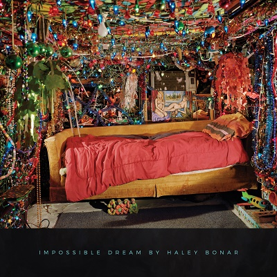 Haley Bonar - Impossible Dream CD-Kritik