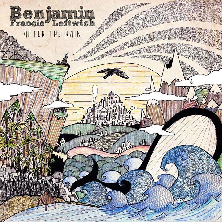 Benjamin Francis Leftwich - After The Rain CD-Kritik