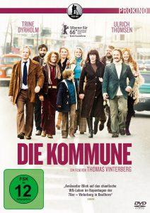 Die Kommune - Filmkritik & Verlsosung