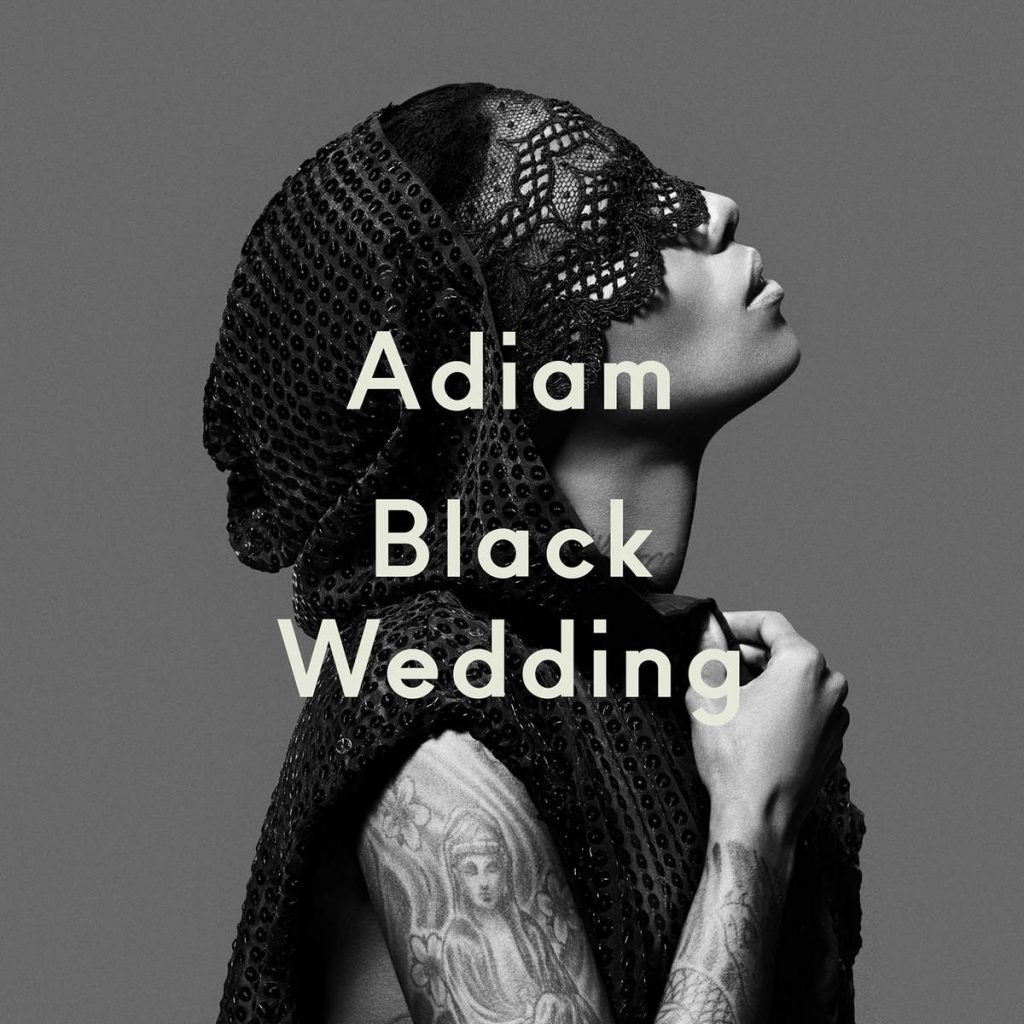 Adiam - Black Wedding