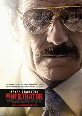 Kino-Tipp der Woche: The Infiltrator