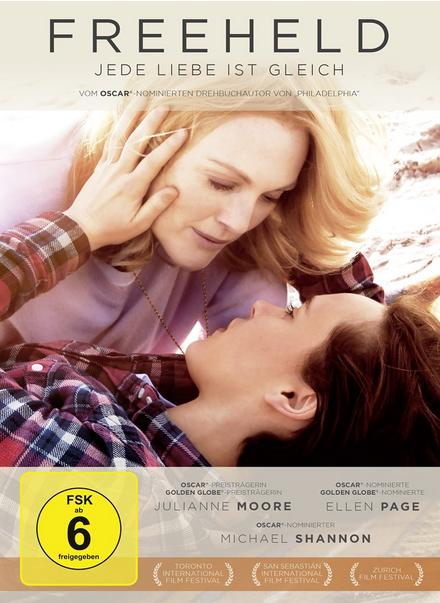 Freeheld - Jede Liebe ist gleich - Filmkritik