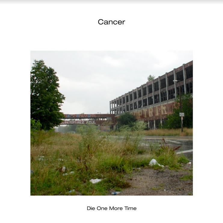 Cancer - Debüt