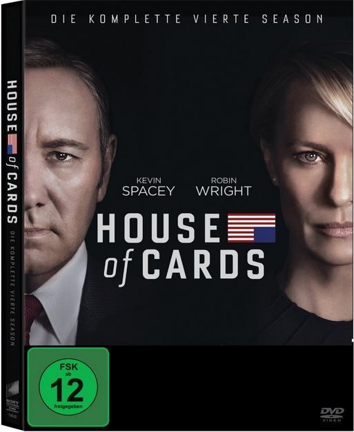 House of Cards - Staffel 4 - Verlosung