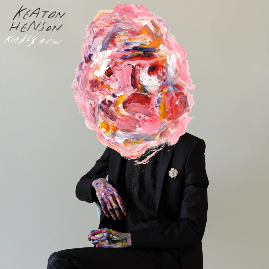 Keaton Henson - Kindly Now CD-Kritik