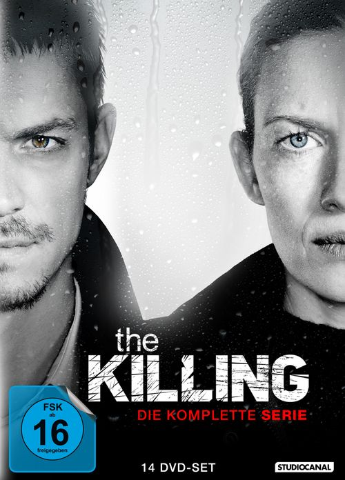 The Killing - Verlosung