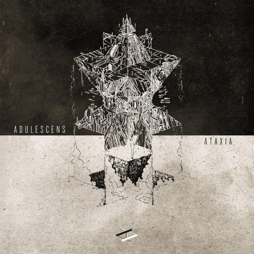 Adulescens - Ataxia CD-Kritik