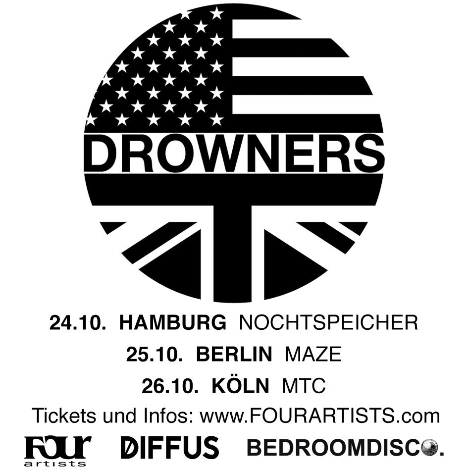 Drowners - Perle