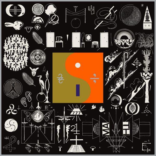 Bon Iver - 22, A Million CD-Kritik