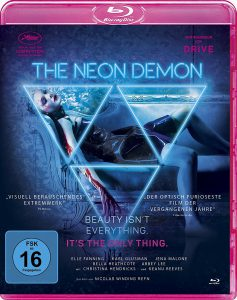 The Neon Demon - Filmkritik & Verlosung