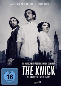The Knick - Staffel 2 - Kritik
