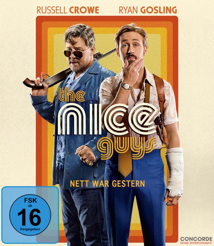 The Nice Guys - Buddy