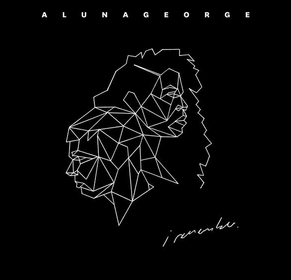 AlunaGeorge - I Remember CD-Kritik