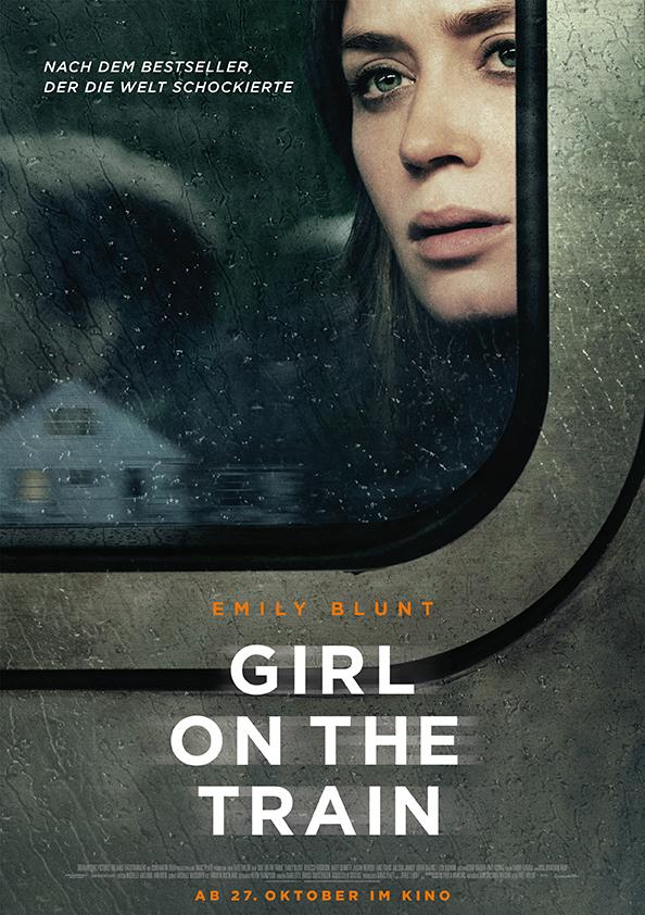 Girl on the Train - Filmkritik