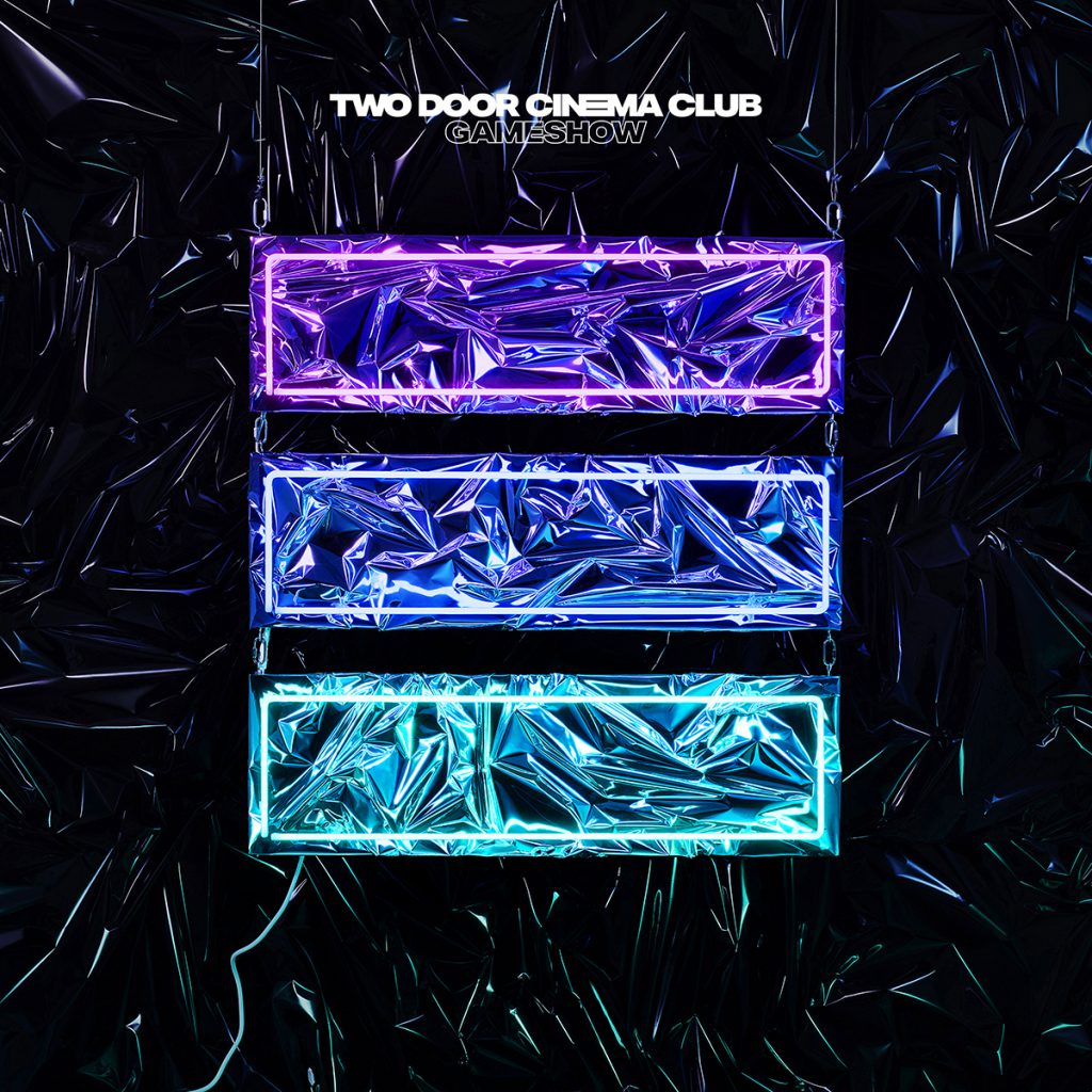 Two Door Cinema Club - Gameshow CD-Kritik