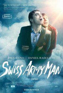 Kinotipp der Woche: Swiss Army Man