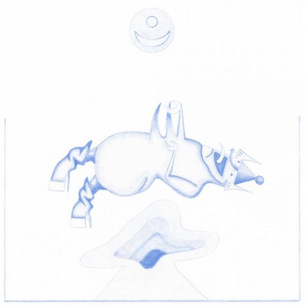 Devendra Banhart - Ape in Pink Marble CD-Kritik