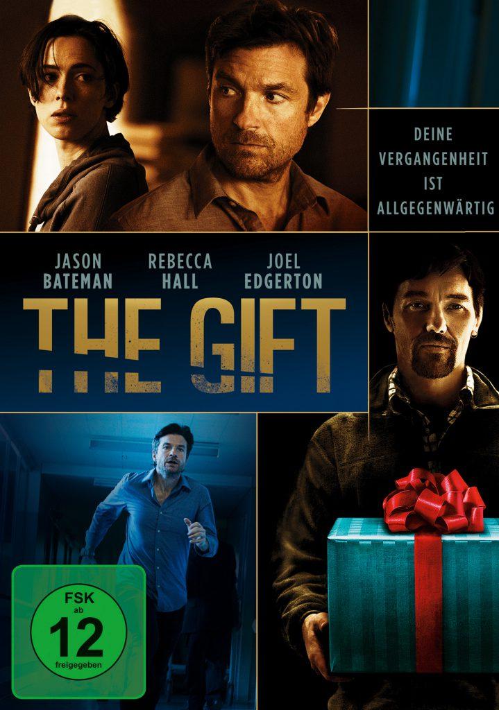 The Gift - Verlosung