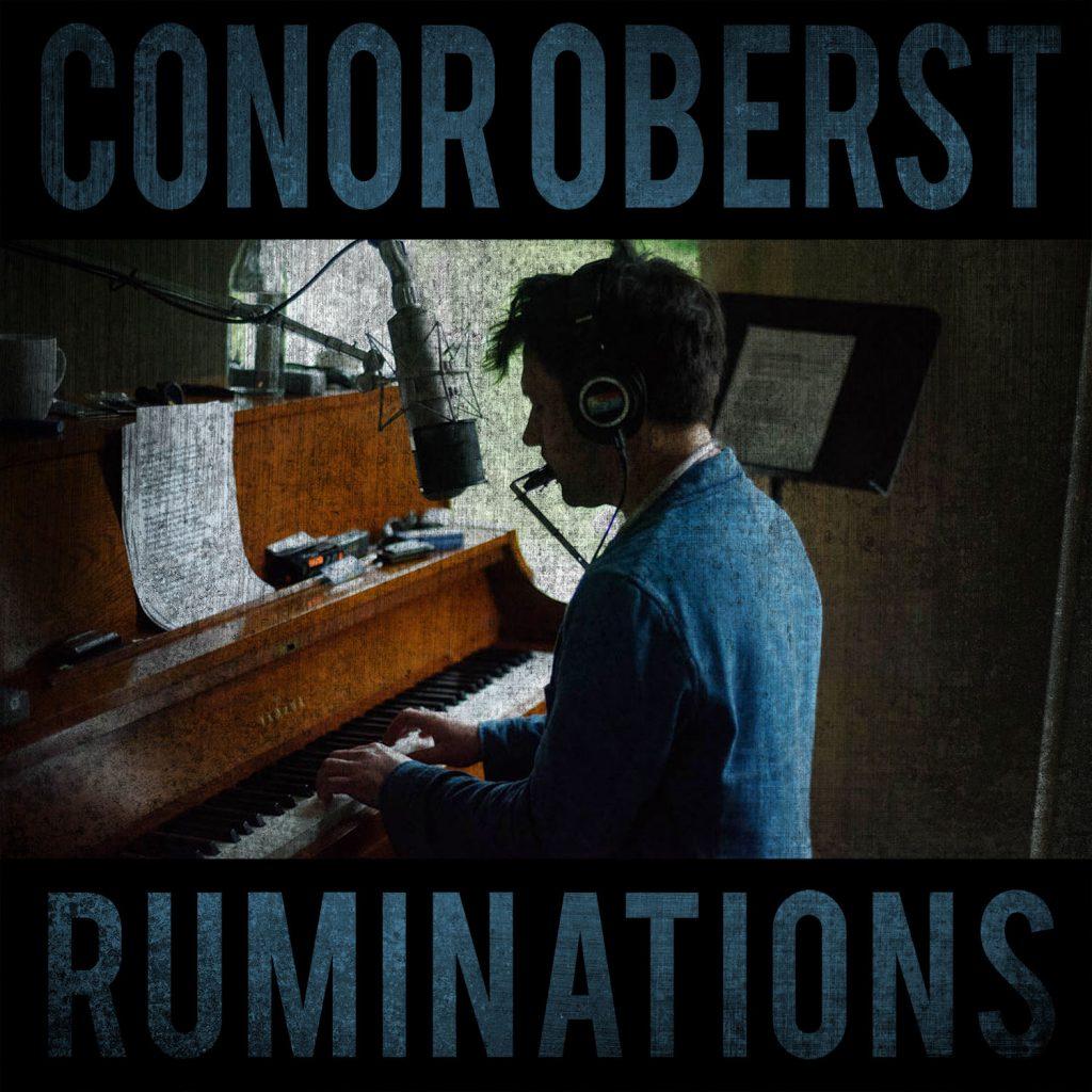 Conor Oberst - Ruminations CD-Kritik