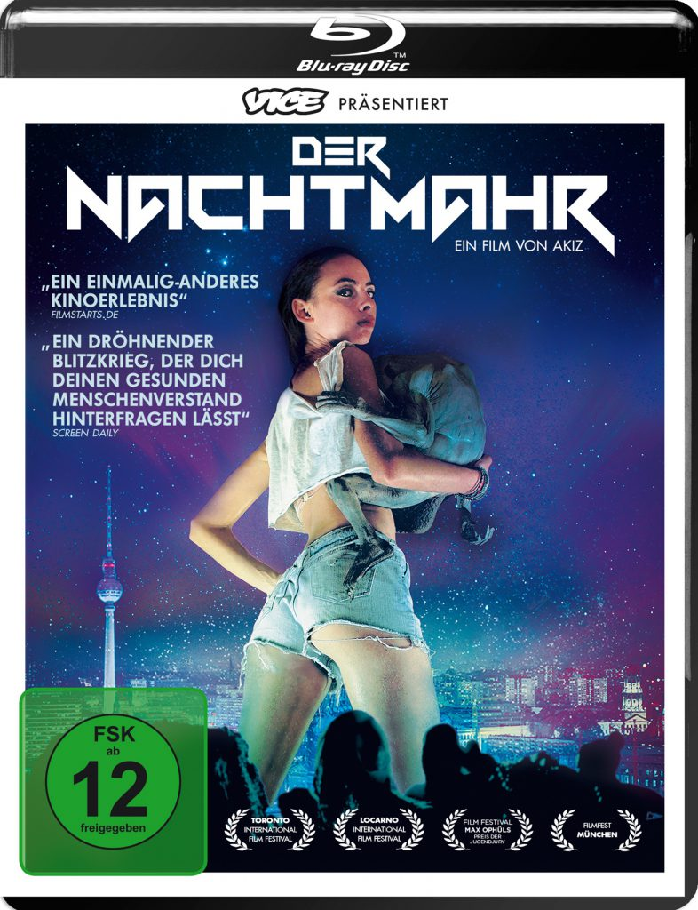 Der Nachtmahr - Filmkritik