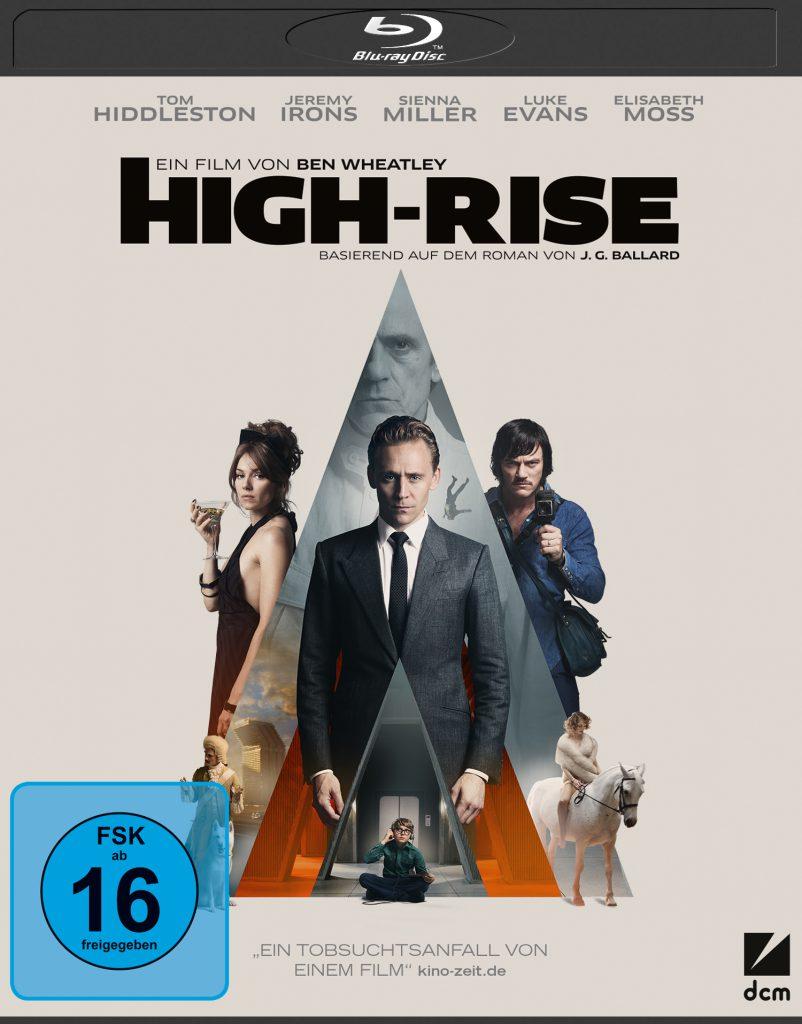 High-Rise - Filmkritik
