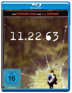 11/22/63 - Kritik