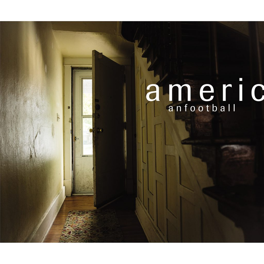 American Football - American Football CD-Kritik