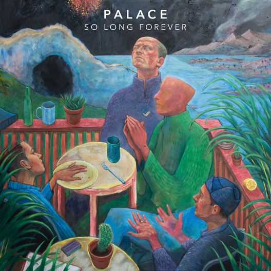 Palace - So Long Forever CD-Kritik