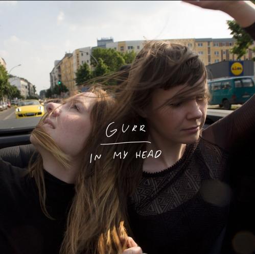 Gurr - In My Head CD-Kritik