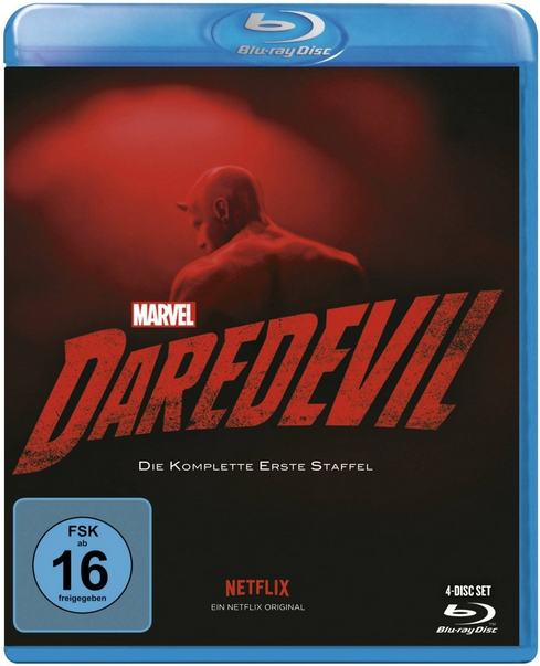 Marvel's Daredevil - Season 1 - Kritik