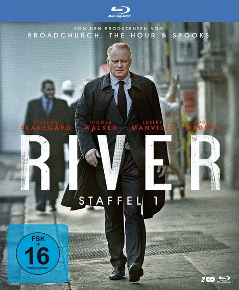 River - Staffel 1 - Verlosung