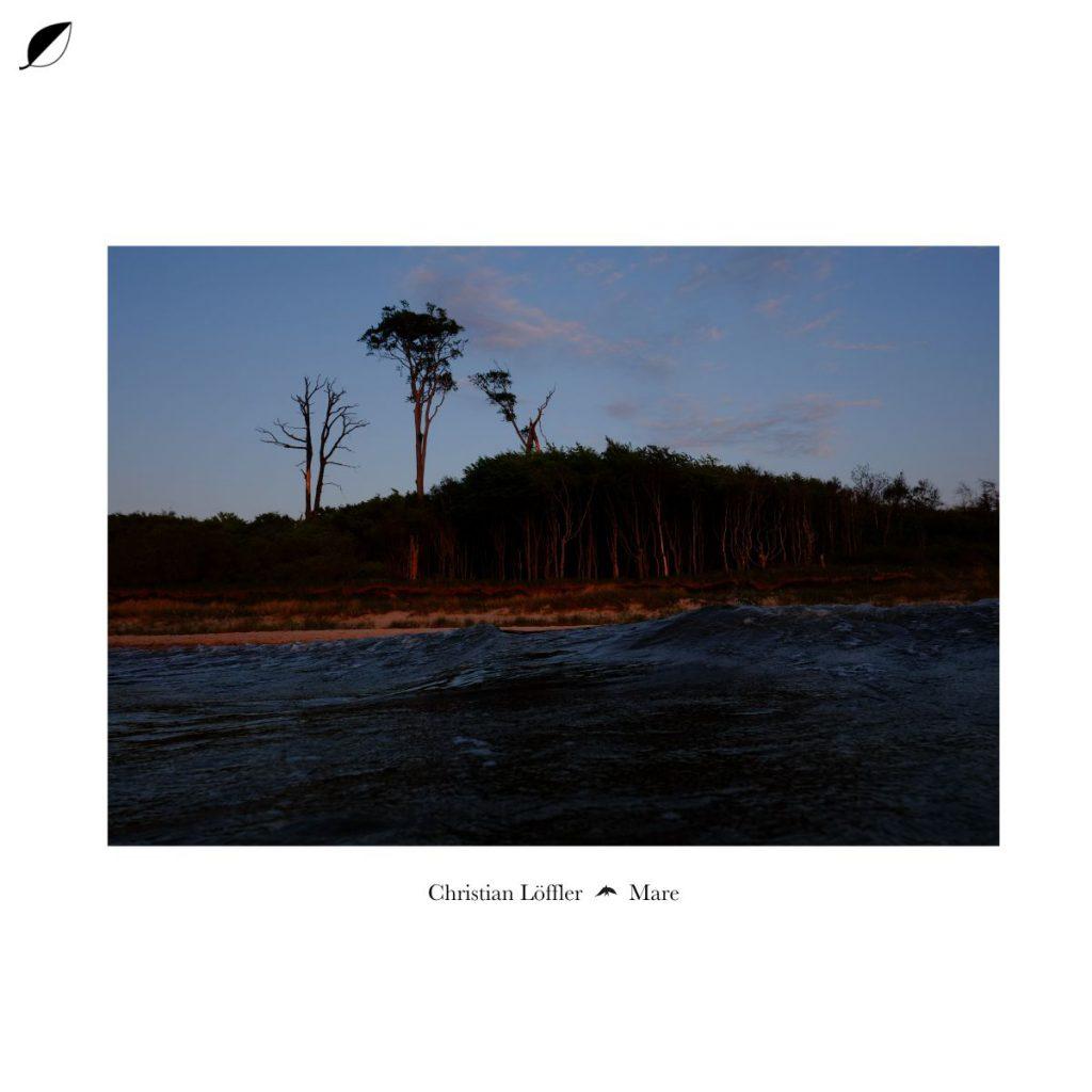 Christian Löffler - Mare CD-Kritik