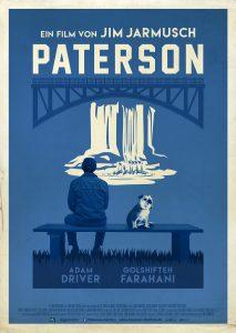 Kinotipp der Woche & Verlosung: Paterson