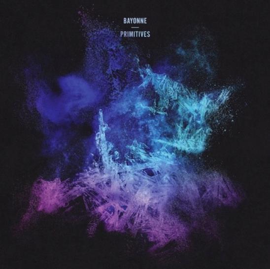 Bayonne - Primitives CD-Kritik