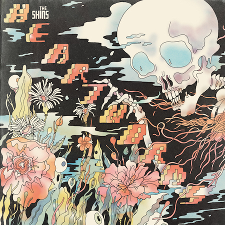 The Shins - Heartworms Cover