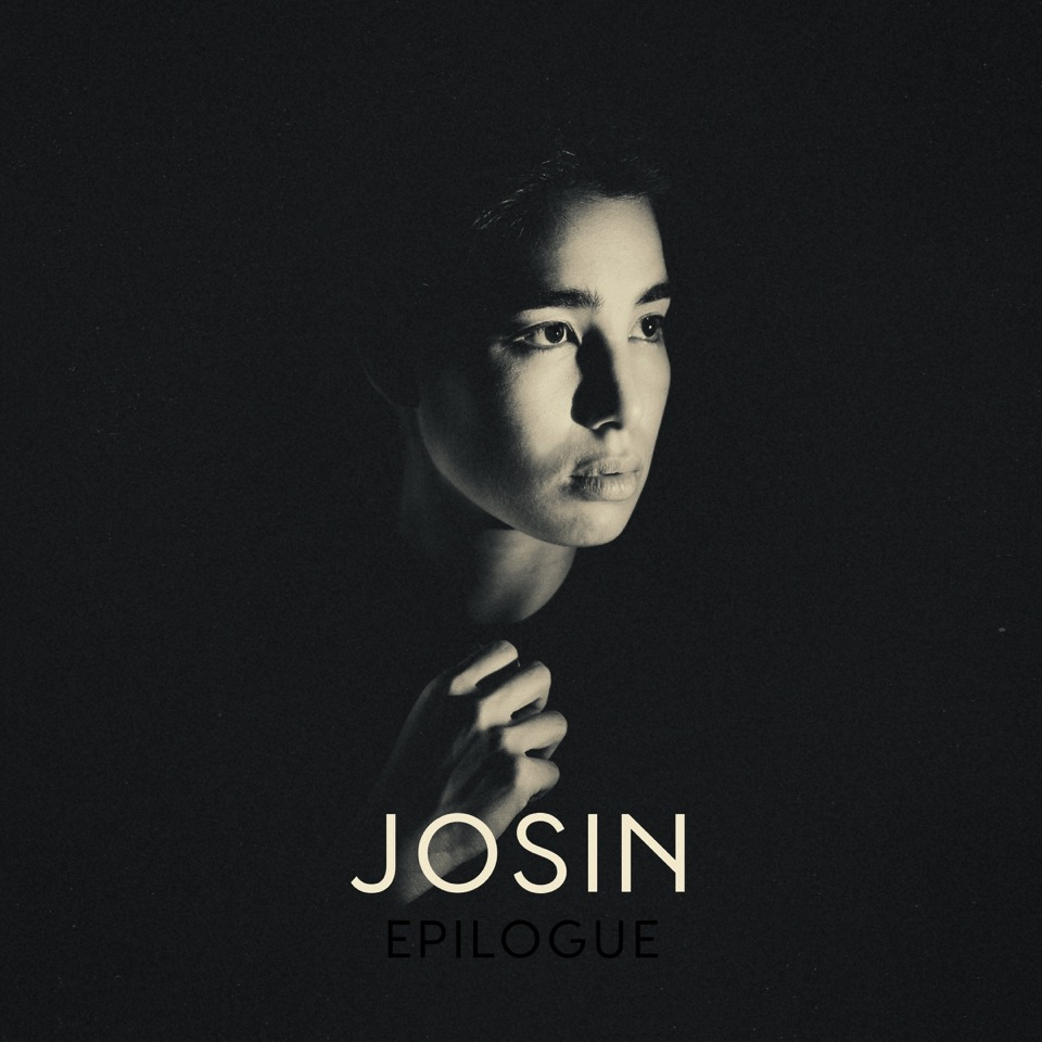Josin - Epilogue Cover