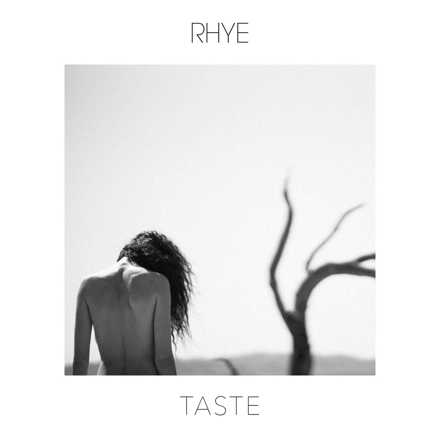 Taste - Single
