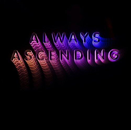 Franz Ferdinand - Always Ascending Cover