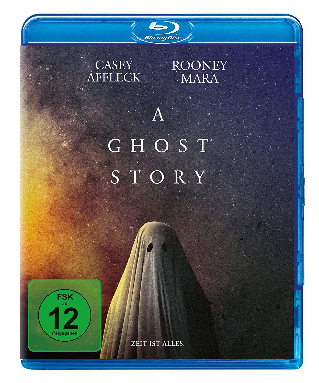 A Ghost Story Erklärung