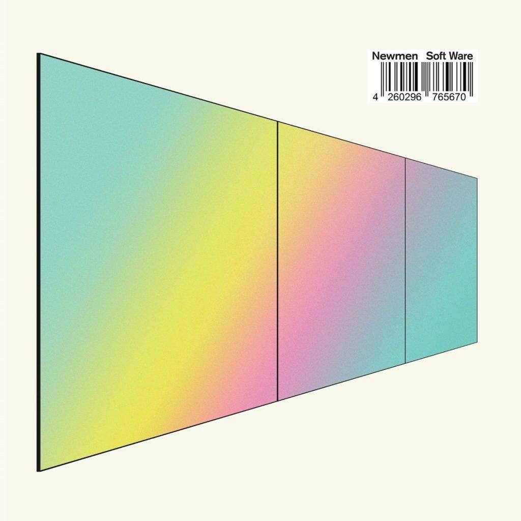 Newmen - Soft Ware Cover