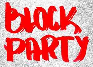 Block Party mit Mädness & Döll und mehr