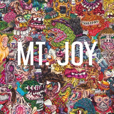 Mt. Joy Cover