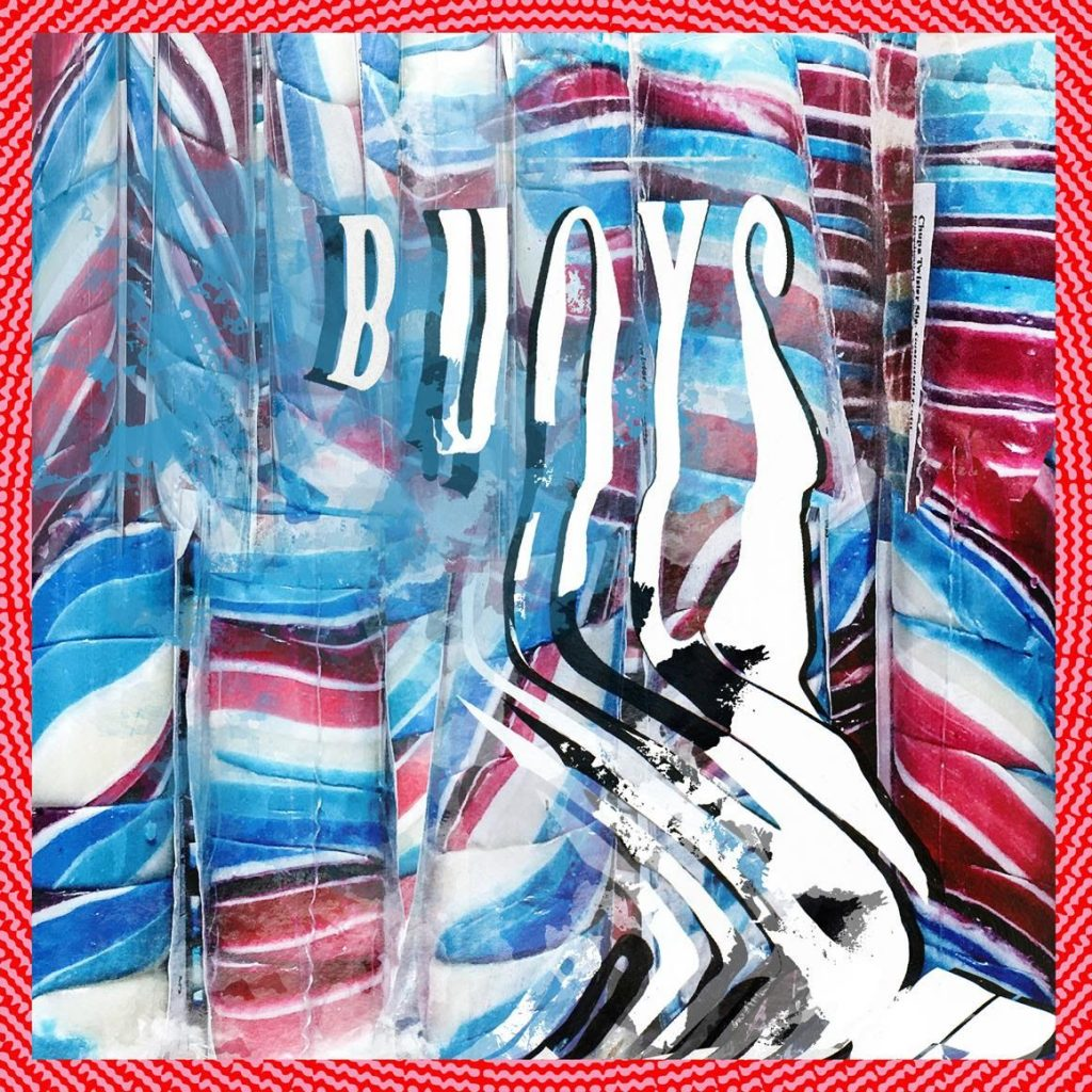 Panda Bear - Buoys Cover
