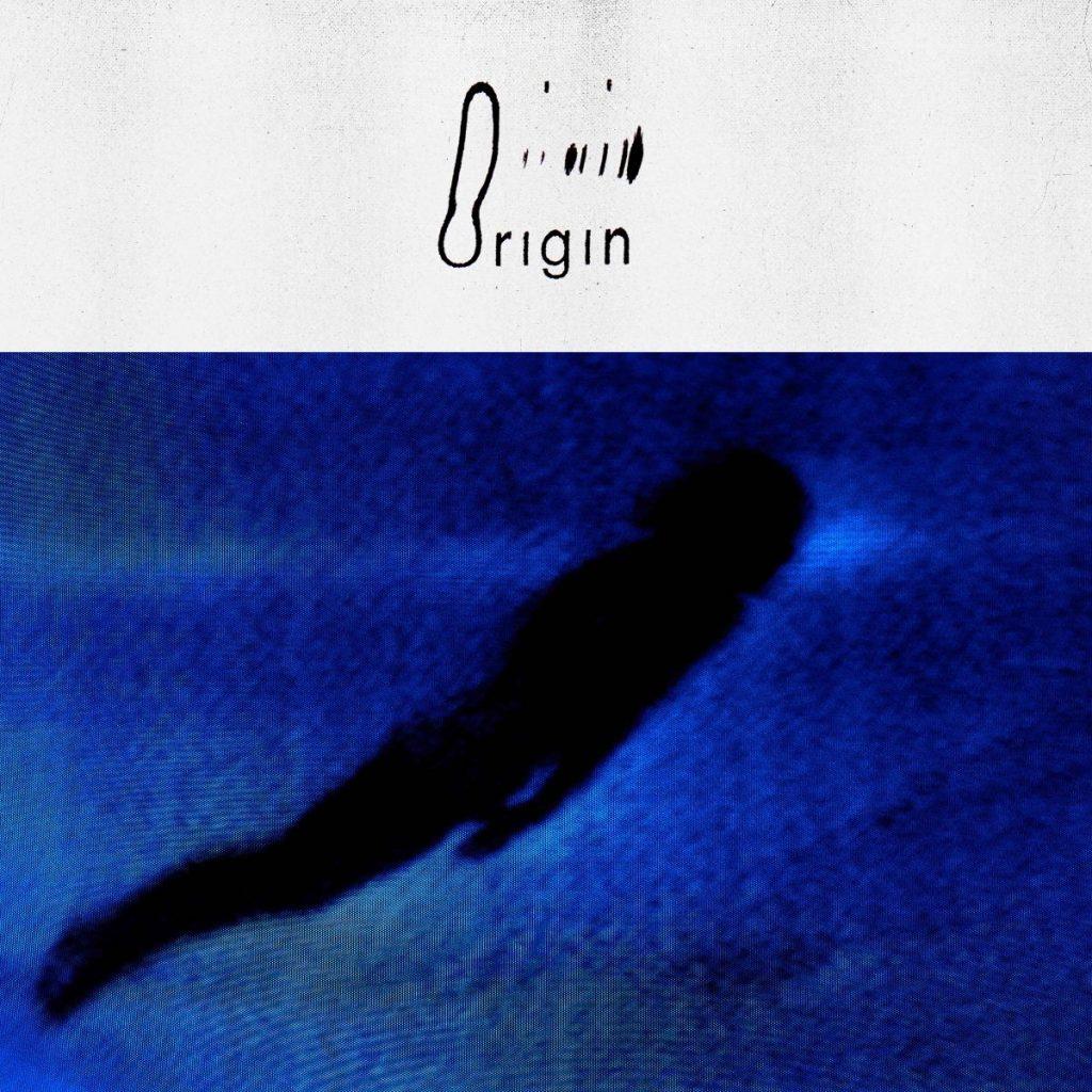 Jordan Rakei Origin Cover
