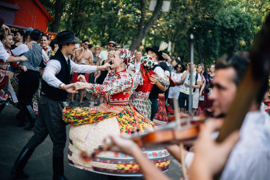 Sziget Festival by Benedek Varga - Rockstar Photographers