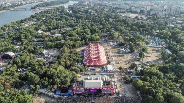 Sziget by Rockstar Photographers