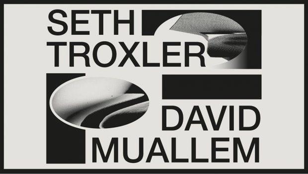 Seth Troxler x David Muallem