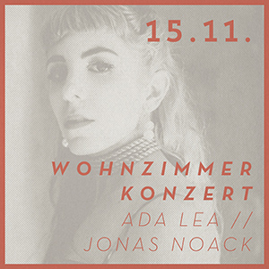 Ada Lea & Jonas Noack