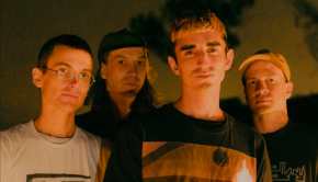 DIIV by © Coley Brown